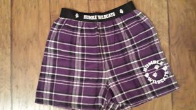 Humble Wildcats Boxers, Size Small in Kingwood, Texas