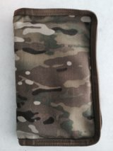 Tactical Tailor multicam notebook cover in Wiesbaden, GE