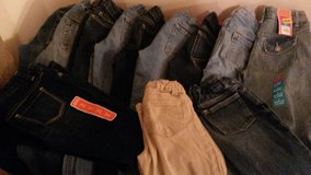 Jeans Galore in Fort Lee, Virginia