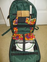 Picnic Backpack for 2 in Camp Lejeune, North Carolina