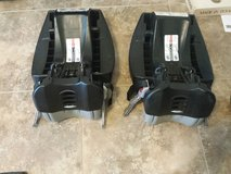 Baby Trend Car Seat Bases (3) in Houston, Texas