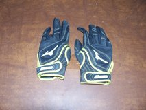 Mizuno Batting Gloves in Plainfield, Illinois