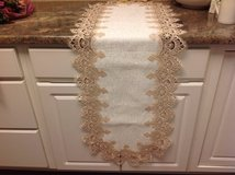 Lacey Table Runner in Glendale Heights, Illinois