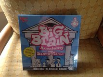 New big brain academy board game in Westmont, Illinois