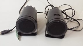 PC SPEAKERS USB in Shorewood, Illinois