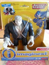 Fisher Price Imaginext Justice League CFY76 Solomon Grundy - Rare in Houston, Texas