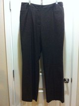 Lined Liz Claiborne Tweed Pants Size 14 in Fort Lewis, Washington