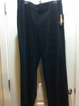 NEW Requirements Soft Wool Lined Pants Size 14 in Fort Lewis, Washington