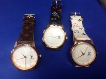LV Watches in Fort Campbell, Kentucky