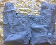 Ralph Lauren boys Linen pants size 14 new with tags in Ramstein, Germany
