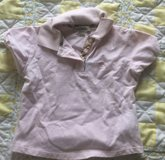 Burberry girls polo size 4Y in Ramstein, Germany