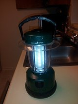 Rechargeable lantern in Fairfield, California