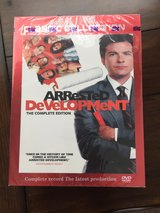Arrested Development complete edition in Chicago, Illinois