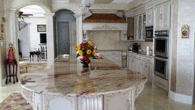 KITCHEN AND BATH GRANITE COUNTERTOPS in Spring, Texas