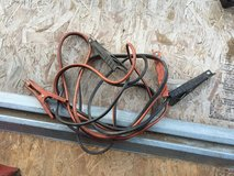 6' jumper cables in Yucca Valley, California