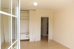 93m2 Bitburg, near Spangdahlem, renovated, large balcony, with garden in Spangdahlem, Germany