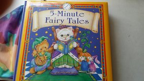 5 Minute Fairy Stories in Tacoma, Washington