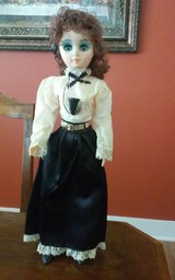 1890's Bell System Operator Doll (Pioneers of America) in Conroe, Texas
