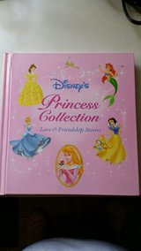 Disney's Princess Collection & The Magic of Disney story book Collection in Fort Lewis, Washington