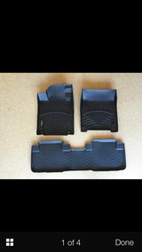 SUV  floor mats For Honda Pilot in Fort Benning, Georgia