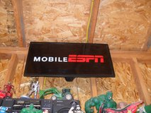 ^^  ESPN SIGN  ^^ in Yucca Valley, California