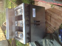 Gas oven and stoves in Lakenheath, UK