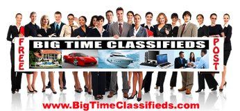 Boats For Sale at BIG TIME CLASSIFIEDS in MacDill AFB, FL