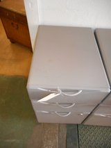 Bush 3-Drawer Mobile File-Gray WC6853 in Naperville, Illinois
