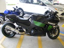 Kawasaki Ninja in Warner Robins, Georgia