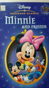Disney Minnie and Friends in Fort Lewis, Washington