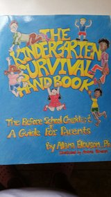 Kindergarien Handbook in Tacoma, Washington