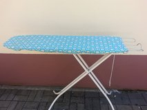 Ironing Board in Ramstein, Germany