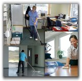 Cleaning Services in Houston, Texas