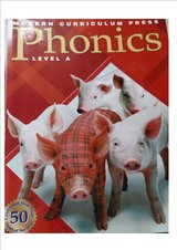 Phonics Workbook in Fort Lewis, Washington