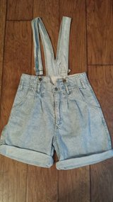 Overall Shorts, Medium in Kingwood, Texas