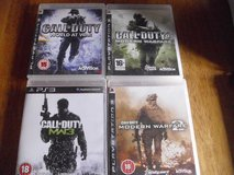 ps3 games in Lakenheath, UK