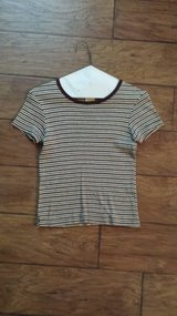 Shirt, Size Small, Striped in Houston, Texas