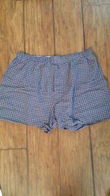 Boxer Shorts, Size Large in Kingwood, Texas