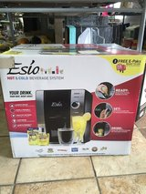Hot and Cold Beverage System Esio in Fort Campbell, Kentucky