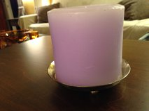 Candle & Plate in Chicago, Illinois