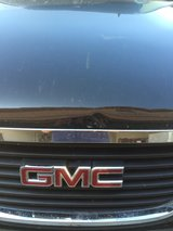 2014 GMC Yukon XL Hood in Roseville, California