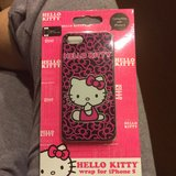 Cute New Hello Kitty Iphone5 Case in Yorkville, Illinois