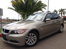 2007 BMW 328i Low Miles in Oceanside, California