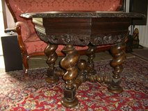 Baroque style table at 1820 BY DEALER in Wiesbaden, GE