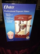 Brand new Oyster Popcorn  Maker in Fairfield, California