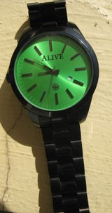 "Alive Athletics ""The Answer"" Watch in Okinawa, Japan"