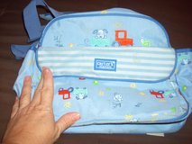 Carters diaper bag in Houston, Texas