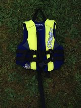 O'Neil Life Vest for child NEW CONDITION in Tacoma, Washington