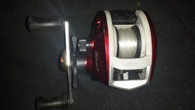 SHAKESPEARE XTERRA FISHING REEL (T=40/8) in Clarksville, Tennessee