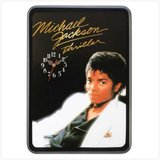 "Michael Jackson "" Thriller "" - Wall Clock - Battery Operated in Fort Lewis, Washington"